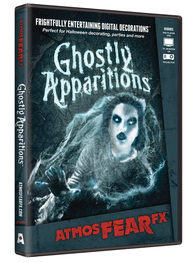 Morris Atmosfearfx Ghostly Apparition - MaxWigs