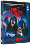 Morris Atmosfearfx Night Stalkers Dvd - MaxWigs