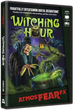 Morris Atmosfearfx Witching Hour Dvd - MaxWigs
