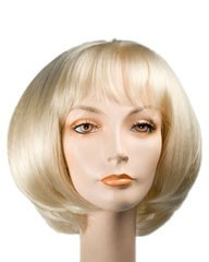 Lacey Costume Audrey A Little Shop of Horrors CLEARANCE - MaxWigs