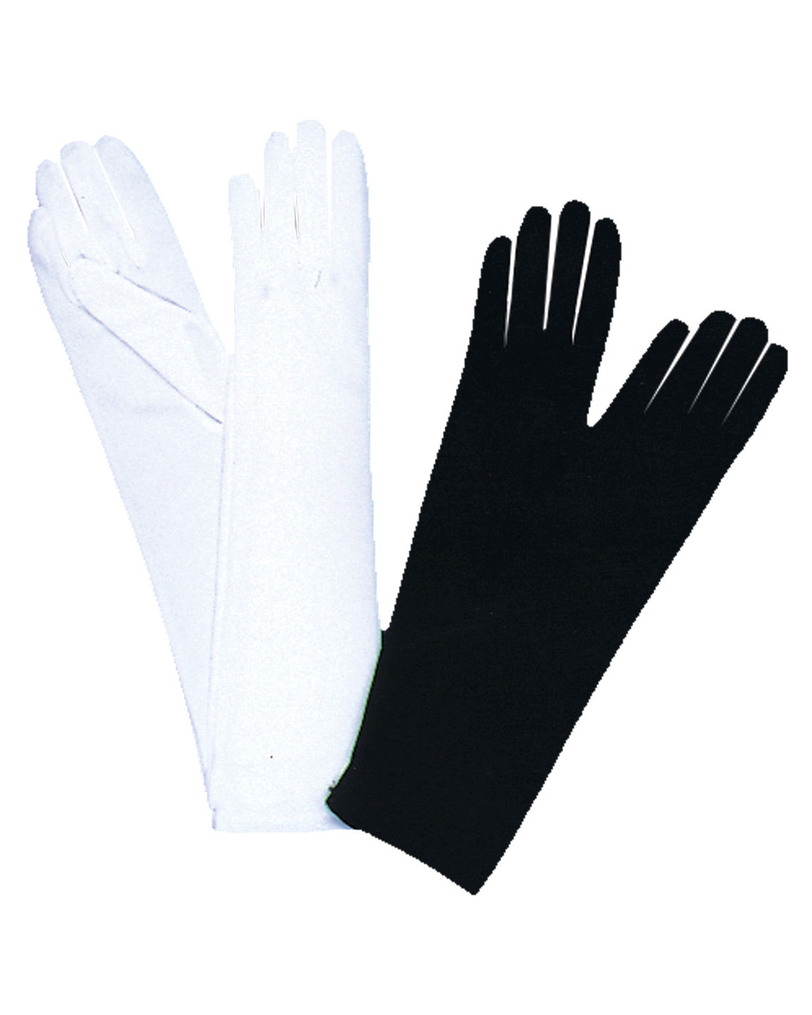 Gloves Elbow Length