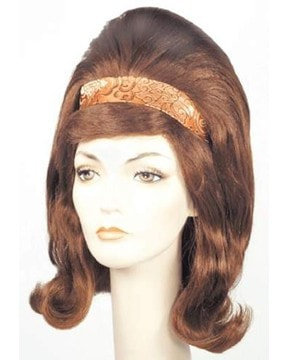 LuxHair Bandstand Beehive - MaxWigs