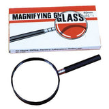 Morris Magnifiying Glass 2 1/2in 63mm - MaxWigs