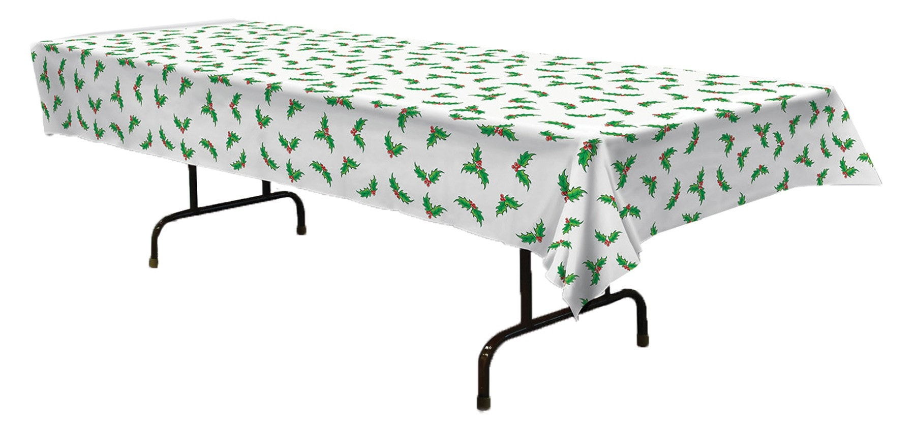 Morris Holly Tablecover - MaxWigs