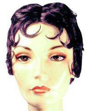 Lacey Costume Betty Boop 1930s Cartoon CLEARANCE - MaxWigs