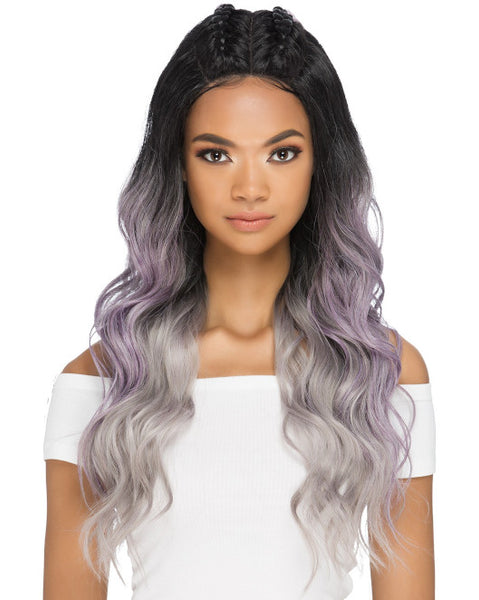 Briana - Baby Lace Front Wig