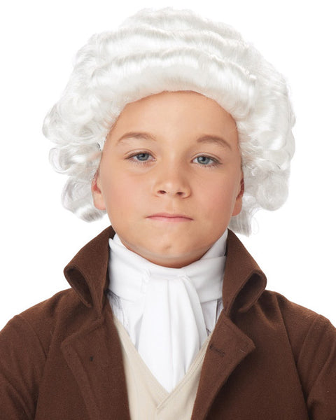 Colonial Man Child Size