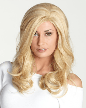 Revolution Selena - Human/Synthetic Blend Wig - MaxWigs