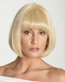 Revolution Hillery - Human/Synthetic Blend Wig - MaxWigs