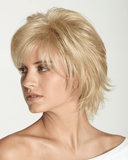 Revolution Cameron - Human/Synthetic Blend Wig - MaxWigs