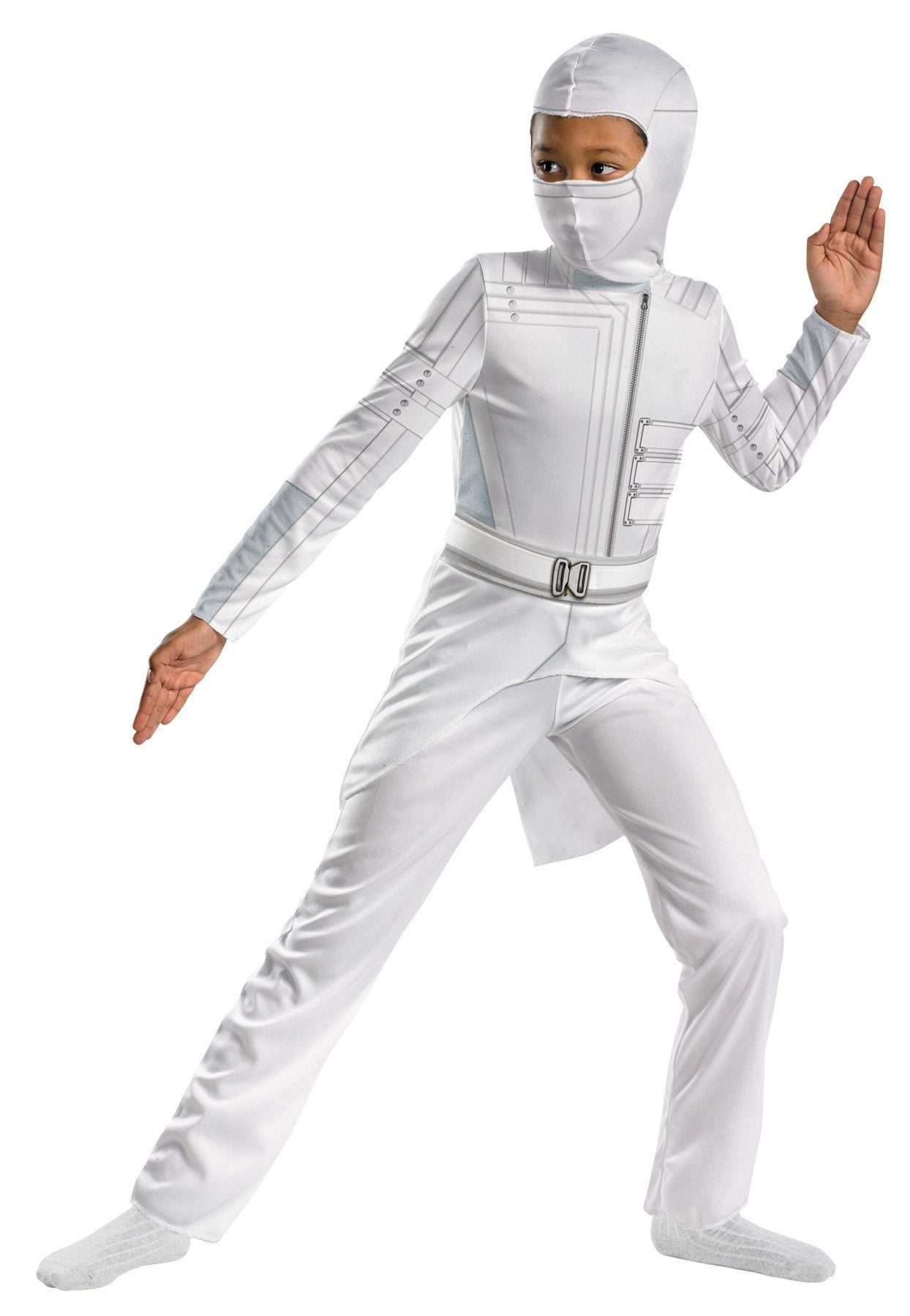 Morris Storm Shadow Class 10-12 Child - MaxWigs