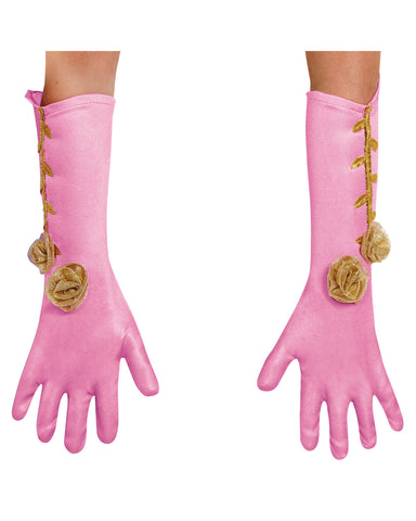 Aurora Toddler Gloves