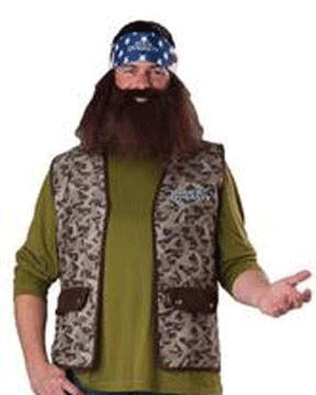 Duck Dynasty Willie Set