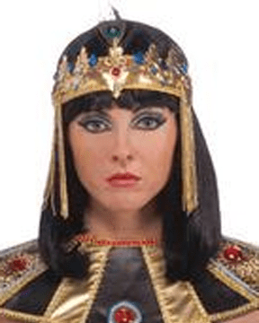 Morris Egyptian Headband - MaxWigs