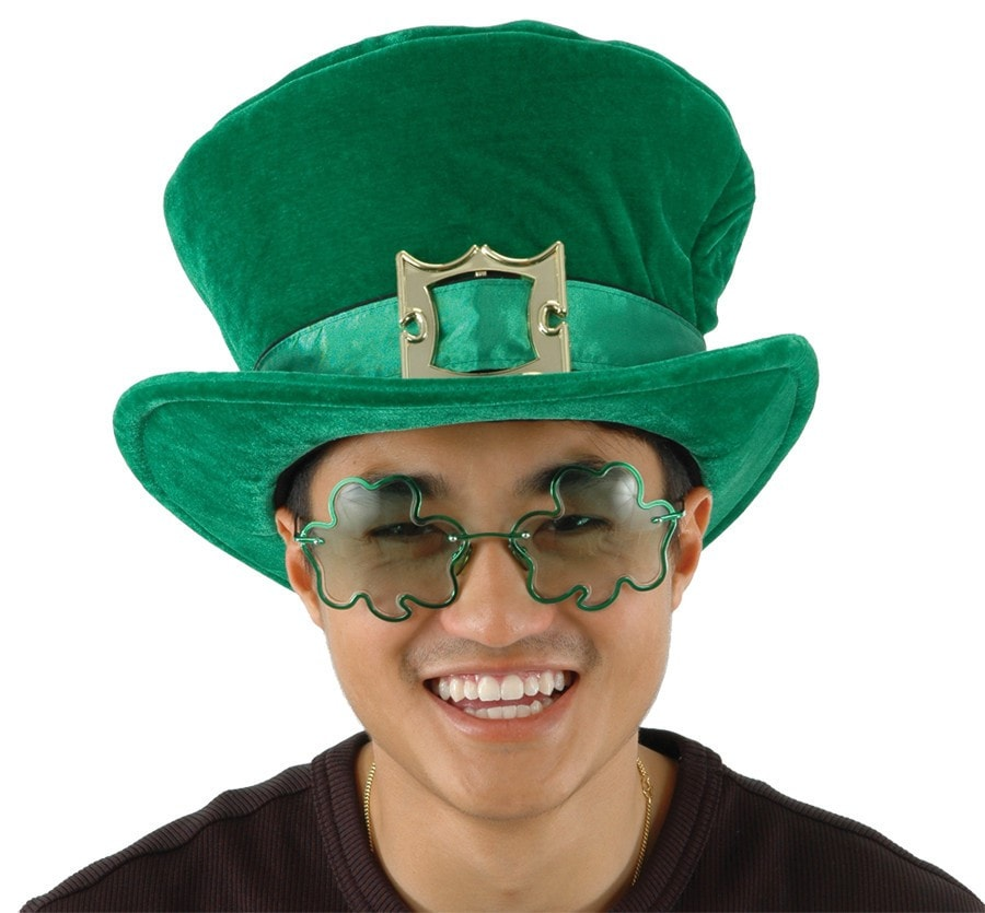 Morris Leprechaun Hat - MaxWigs