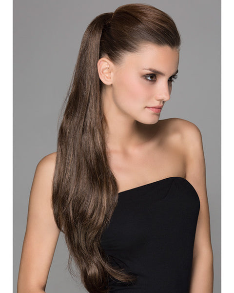 Wodka Ponytail Hairpiece