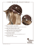 Ellen Wille Code Mono - MaxWigs