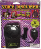 Morris Voice Changer With Microphone - MaxWigs