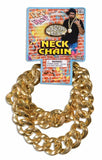 Morris Big Link Neck Chain - MaxWigs
