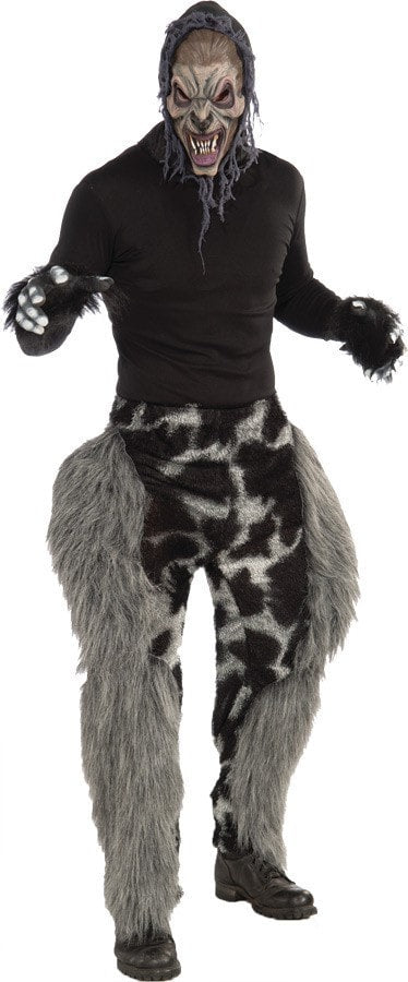 Morris Monster Pants Adult - MaxWigs