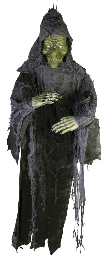 Morris Witch  6 Ft Poly Foam Prop - MaxWigs