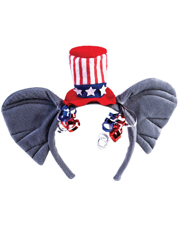 Republican Headband