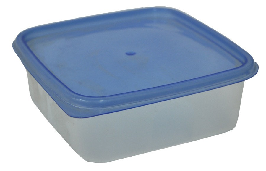 Morris Storage Box With Lid - MaxWigs