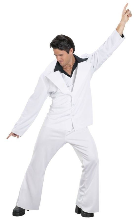 Morris Saturday Night Fever Adult - MaxWigs