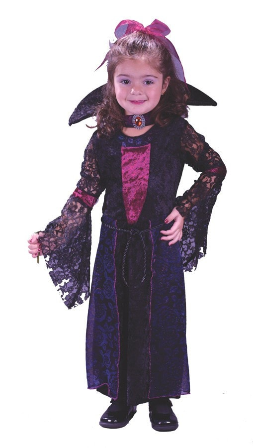 Morris Vamptessa Toddler Large - MaxWigs