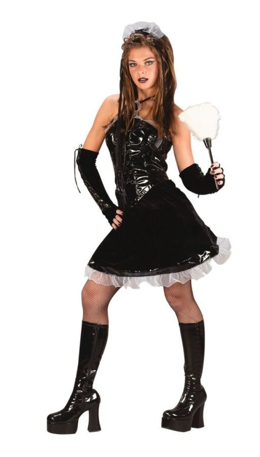 Morris Corset Maid Teen - MaxWigs