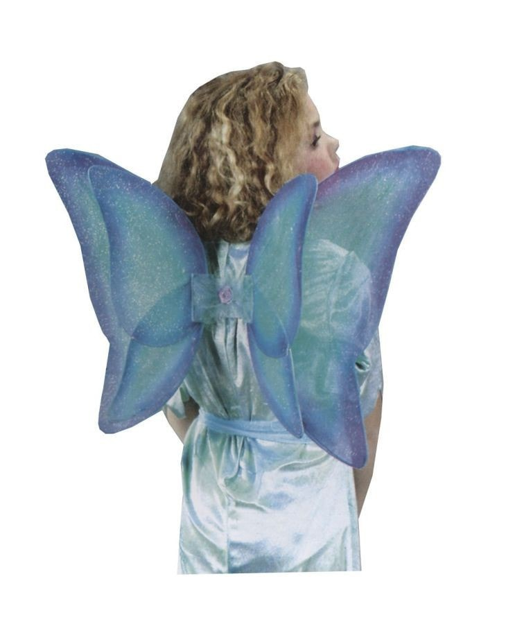 Morris Wings Fairy Double - MaxWigs