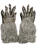 Werewolf Gloves Adult