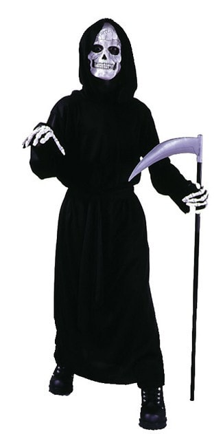 Morris Grave Reaper Child - MaxWigs