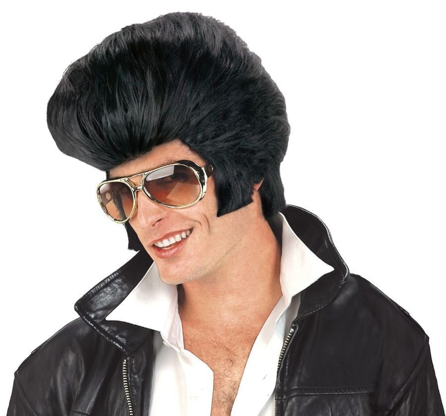 Morris Rock N Roll Jumbo Wig - MaxWigs