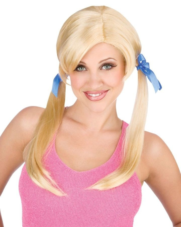 Morris Cheap Date Wig Blonde - MaxWigs