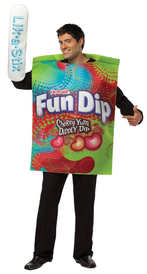Morris Fun Dip Adult - MaxWigs