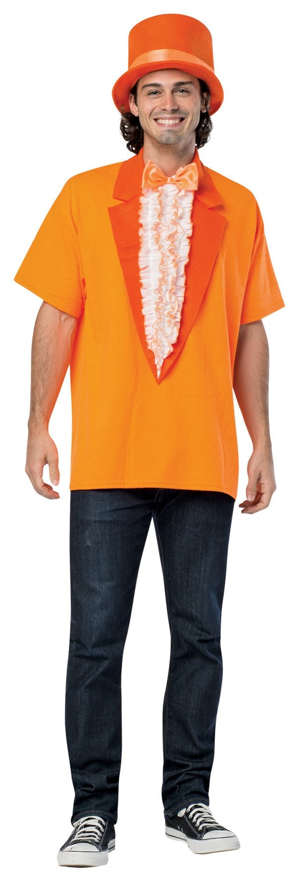 Morris Dumb And Dumber Lloyd T-shirt - MaxWigs