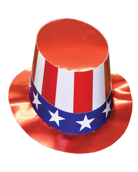 Uncle Sam Hat Cardboard