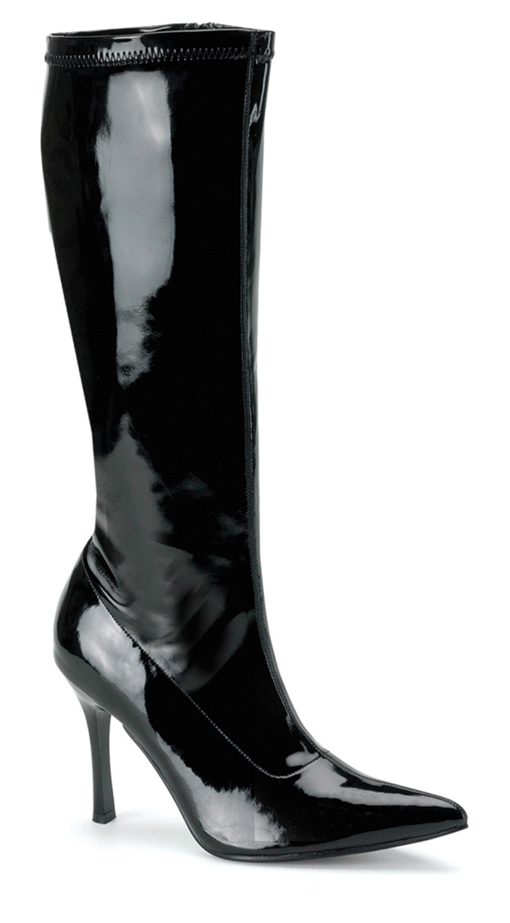 Morris Lust 2000 Boot Size 8 - MaxWigs