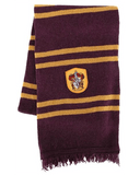 Morris Harry Potter Gryffindor Scarf - MaxWigs