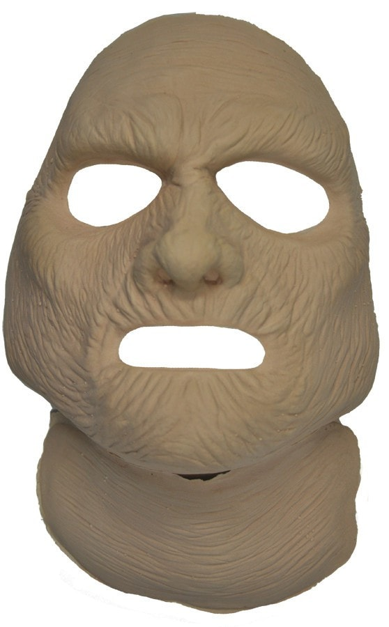 Morris Mummy Foam Latex Face - MaxWigs