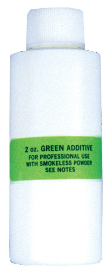 Morris Color Additive Green 2 Oz - MaxWigs