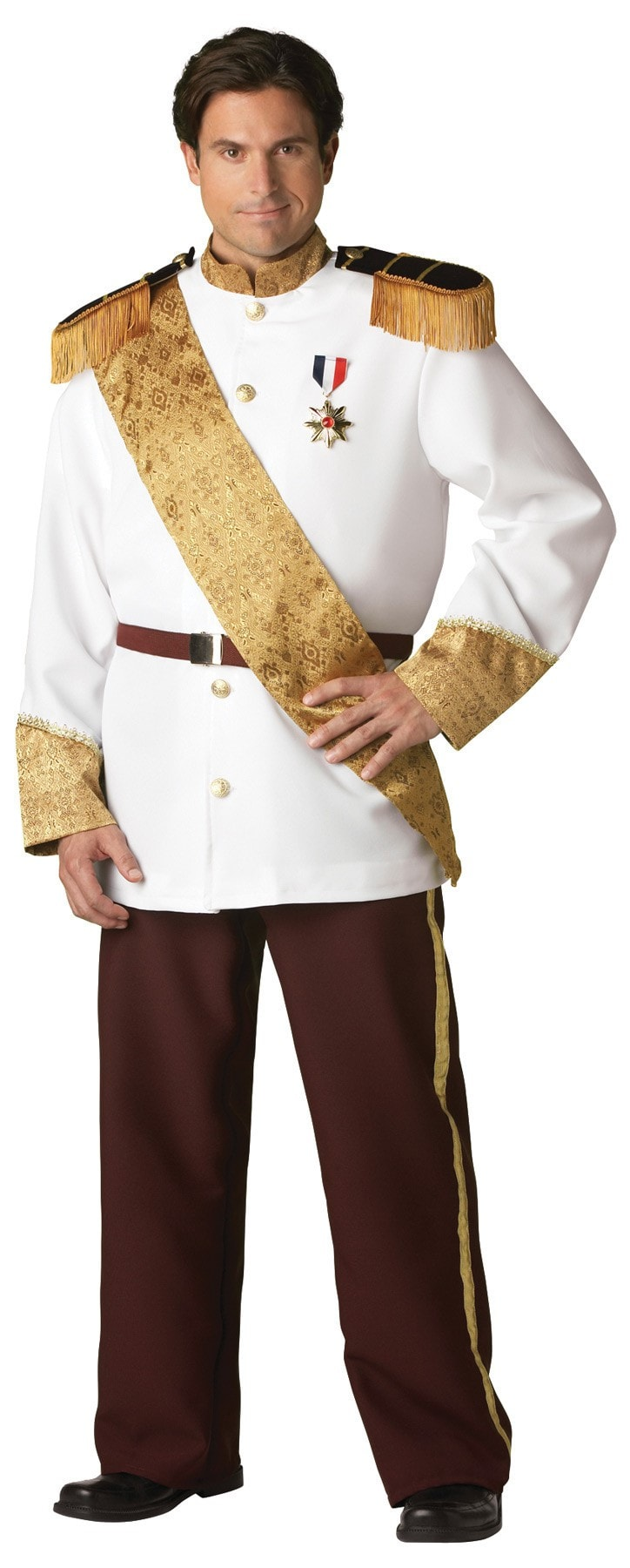 Morris Prince Charming 2xl - MaxWigs