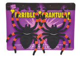Morris Tarantula Terrible 1 Card - MaxWigs