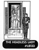 Morris Headless Lady Illusion Plans - MaxWigs