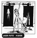 Morris Laser Flyto Illusion Plans - MaxWigs