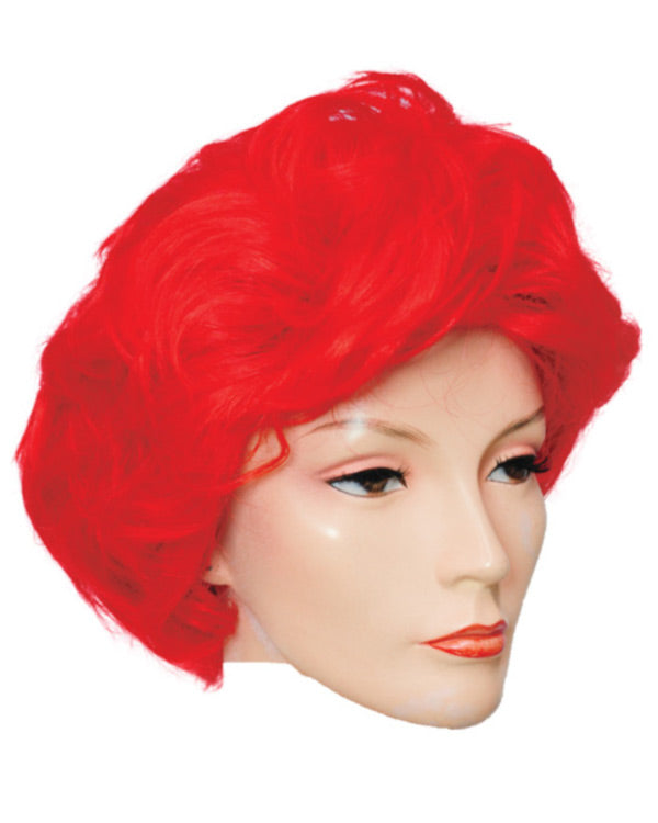 Ronald McDonald Clown Wig CLEARANCE