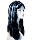 Lacey Costume Long Bargain Vampira CLEARANCE - MaxWigs
