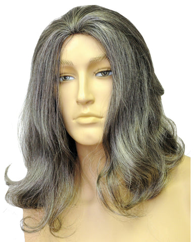 Deluxe Biblical Jesus Wig Only