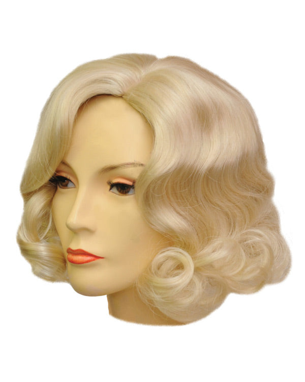 Long Style Marilyn Monroe 1960 s Costume Wig by Lacey Costume Wigs ... ad9c22597a6e